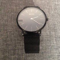 Hugo Boss Acier 40mm Quartz Montre Boss 1513542 occasion France, Paris