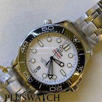 Omega Seamaster Diver 300 M 21030422004001 210.30.42.20.04.001 nuevo