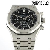 Audemars Piguet Royal Oak Chronograph tweedehands 41mm Staal