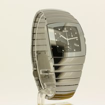 Rado Ceramic 34mm Quartz R13434152 new