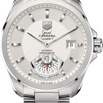 TAG Heuer GRAND CARRERACALIBRE 6  RS