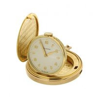 Movado Table/pocket Watch Yellow Gold