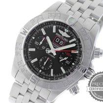 Breitling Chronomat Blackbird Limited Edition A4436010/BB71-379A