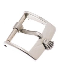 Rolex Pin Buckle steel 14mm