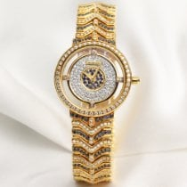 Juvenia Yellow gold 27mm Quartz 238 pre-owned