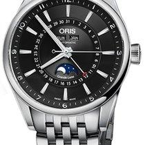 Oris Artix Complication 91576434034MB