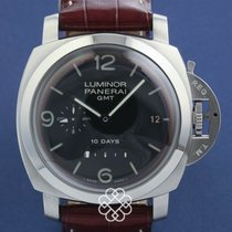 沛納海 Luminor 1950 10 Days GMT PAM 00270 二手