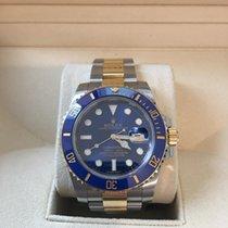 Rolex Submariner Date LC 100