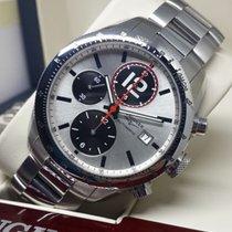 Longines Grande Vitesse Chronograph- L3.636.4 - Mens Wristwatch