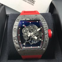 Ρισάρ Μίλ (Richard Mille) RM055 Dark Legend 88 Limited Edition...
