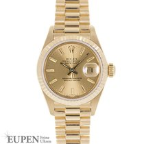 Rolex Oyster Perpetual Datejust Ref. 69178
