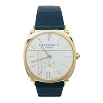Chaumet Yellow gold 38mm Manual winding Dandy pre-owned
