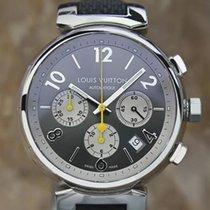 Louis Vuitton - Tambour Chronographe -Q1120 - Men - 2011-present