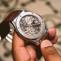 Hublot Сталь Механические новые Classic Fusion Ultra-Thin