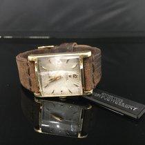 Rolex Gelbgold 23mm Automatik Rolex Ref. 4612 gebraucht Schweiz, Lugano