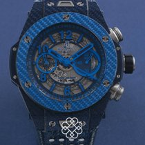 Hublot Big Bang Unico pre-owned Carbon