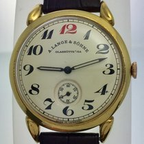 A. Lange & Söhne CLASSIC YEAR C.1.940 GOLD FILLED