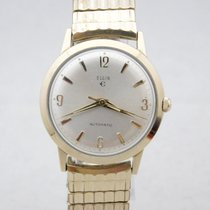 Elgin 34mm Automatic pre-owned