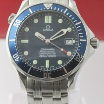 Omega 253180 Staal Seamaster Diver 300 M 41mm
