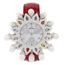 Meyers Lady Diamond Chronograph Ladies Watch