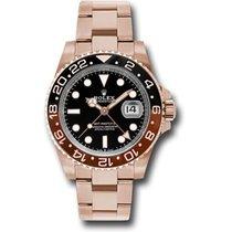Rolex GMT-Master II 126715 новые