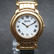 Jean d'Eve Gold/Steel 26mm Quartz 262466 new