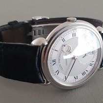 Urban Jürgensen Platinum Automatic 8 pre-owned