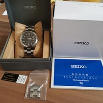 Seiko Spirit tweedehands 38mm Staal