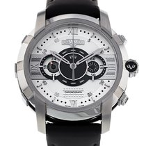 Dewitt 46mm Automatic 2017 pre-owned Silver