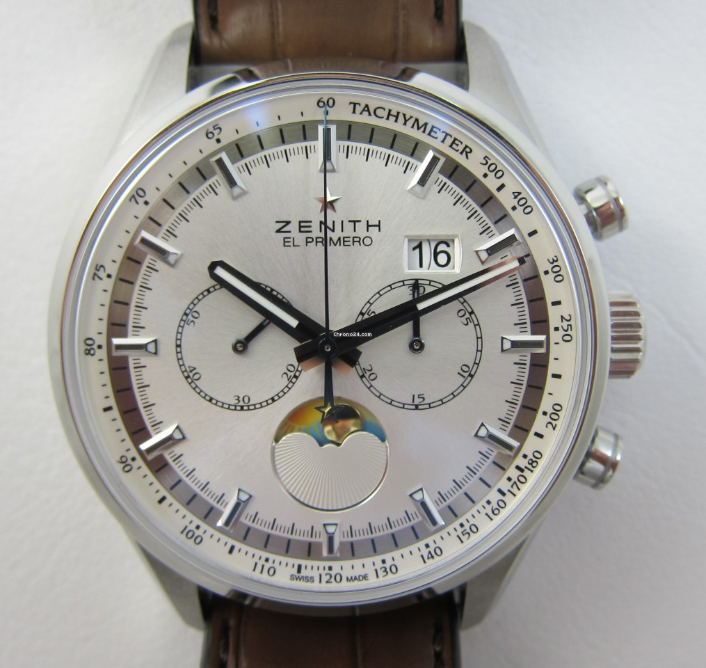ca7a5b206c5 Buy affordable moon phase watches on Chrono24