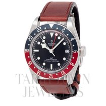Tudor 79830RB Steel Black Bay GMT 41mm new United States of America, New York, Hartsdale