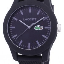 Lacoste 43mm Quartz LA-2010766 new