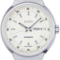 Mido All Dial Stahl 30mm Silber Deutschland, Rheda-Wiedenbrück