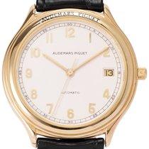 Audemars Piguet Huitième Жёлтое золото 36mm