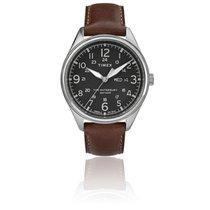 Timex Acier 42mm Quartz nouveau