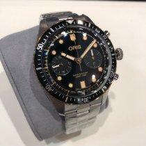 Oris Divers Sixty Five 01 771 7744 4354-07 8 2 1 18 2019 new