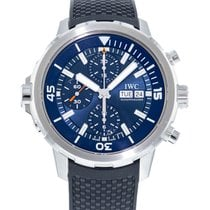 IWC Aquatimer Chronograph IW3768-05 2010 pre-owned