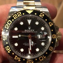 Rolex GMT-Master II 116713LN 2019 nuevo
