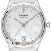 Union Glashütte Viro Date D011.207.16.111.00 2020 new