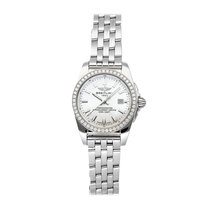 Breitling Galactic A7234853/A784 pre-owned