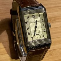 Jaeger-LeCoultre 270.8.62 Steel 2009 Reverso Grande Taille 26mm pre-owned