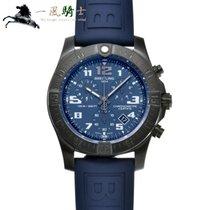 Breitling Chronospace Titane 42mm Bleu
