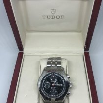 Tudor Chronautic 39mm