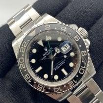 Rolex GMT-Master II 116710LN 2008 usados
