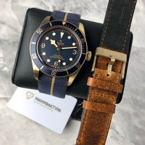 Tudor Black Bay Bronze 40mm Россия, Moscow