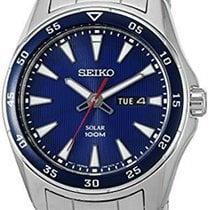 Seiko Solar SNE391 new