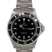 Rolex Submariner (No Date) 14060 2007 occasion
