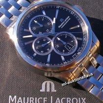 Maurice Lacroix Pontos Chronographe PT6178 2011 gebraucht