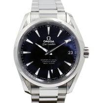 Omega Seamaster Aqua Terra 231.10.39.21.01.002 occasion