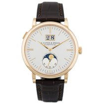 A. Lange & Söhne Rose gold 40mm Automatic 384.032 new